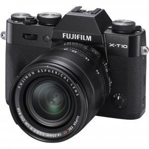 Fujifilm X-T10+XF 18-55MM