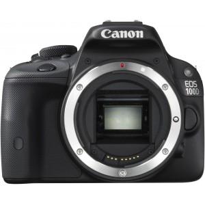 Cámara Réflex Canon EOS 100D CUERPO