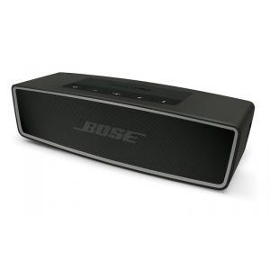 Altavoz Bose SoundLink Mini Bluetooth II Carbono