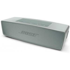Altavoz Bose SoundLink Mini Bluetooth II Perla