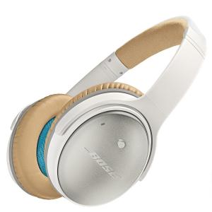 Auriculares Bose QuietComfort 25 Blanco