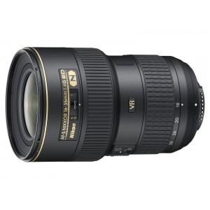 Nikkor AF-S 16-35mm f4G ED VR