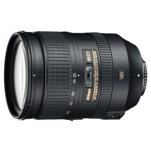 Nikkor AF-S 28-300mm f3.5-5.6G ED VR