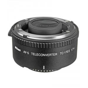 Nikon AFS teleconvertidor TC-17E II