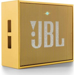 Altavoces JBL GO Amarillo