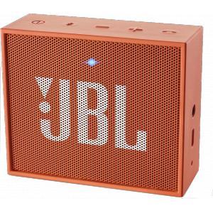 Altavoces JBL GO Naranja