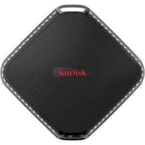 SSD portátil SanDisk Extreme 500 120gb