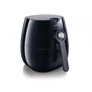 Freidora Philips Viva Collection Airfryer HD9220/20 Negra