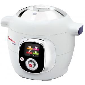 Robot de Cocina Moulinex Cookeo CE7011