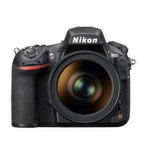 Nikon D810 + 24-120MM VR