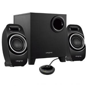 Altavoz Creative 2.1 T3250 Negro Bluetooth