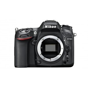 Cámara Réflex Nikon D7100 CUERPO