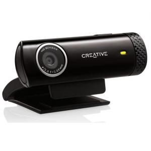Webcam Creative Live Cam Chat HD