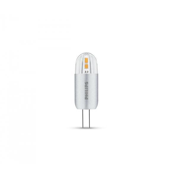 Bombilla Philips LED Cápsula 2 W (20 W), G4