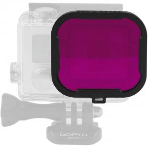 Filtro Magenta PolarPro para GoPro