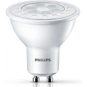 Bombilla Philips LED Foco 6, 5 W (65W), GU10