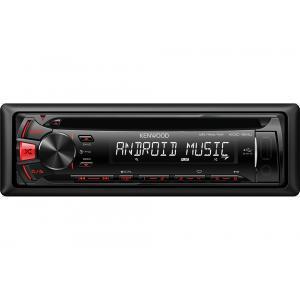 Radio para coche Kenwood KDC-164UR
