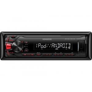 Radio para coche Kenwood KMM-264