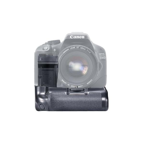 Empuñadura Ultrapix BG E-100 DH para Canon EOS 100D