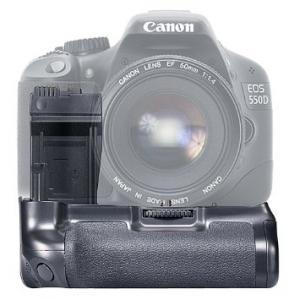 Empuñadura Ultrapix BG-E8 para Canon EOS EOS 550D/EOS 600D