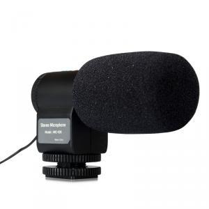 Micrófono para cámara Nikon modelo MIC109