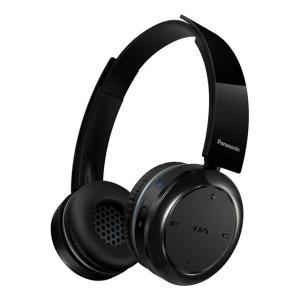 Auriculares Panasonic Bluethoot RP-BTD5E Negro
