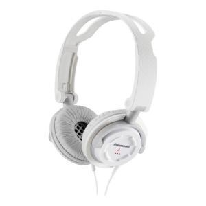 Auriculares Panasonic RP-DJS150 Blanco