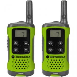 Motorola TLKR T41 verde