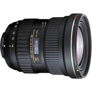 Tokina AT-X 14-20mm F2 PRO DX Para Canon