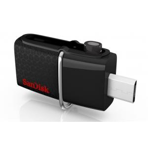 Pendrive SanDisk Ultra Dual USB Drive 3.0 64gb