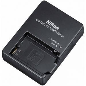 Cargador de batería rápido Nikon MH-24