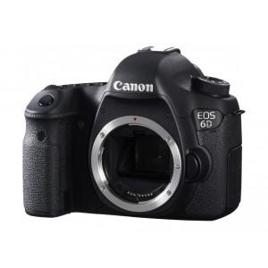 Cámara Réflex Canon EOS 6D CUERPO