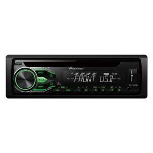 Radio para Coche Pioneer DEH-1800UBG