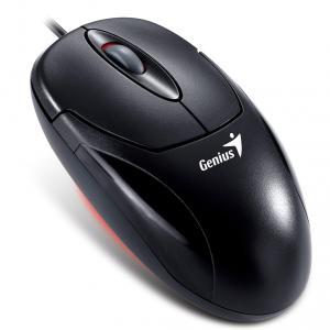 Ratón Genius XScroll