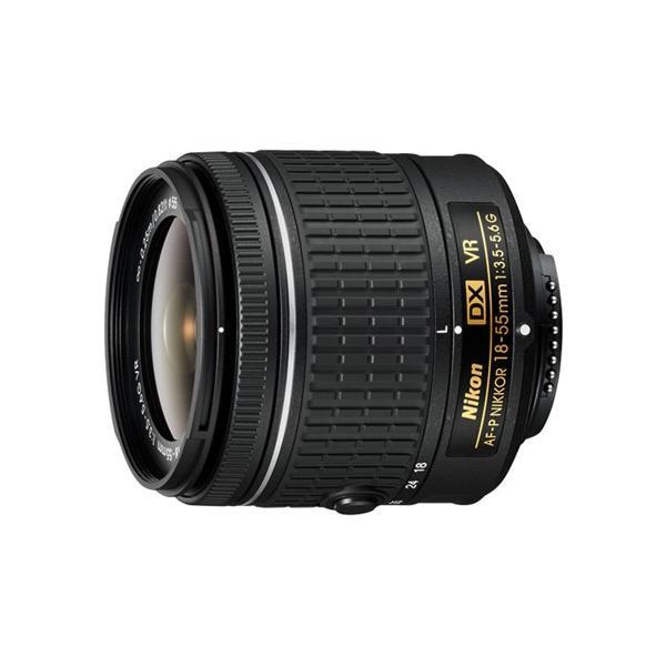 Nikon D5500 Af