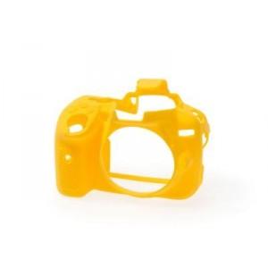 Easycover para Nikon D5300 amarillo
