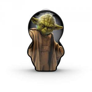 Linterna Philips LED Yoda