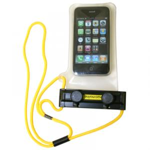 Funda Sumergible Ewa-Marine Handy Safe para iPhone