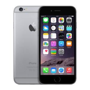 Iphone 6 64GB gris espacial