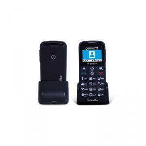 Teléfono móvil Thomson Serea51 Negro