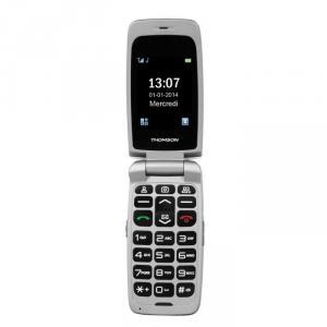 Teléfono Móvil Thomson Serea 62 Blanco