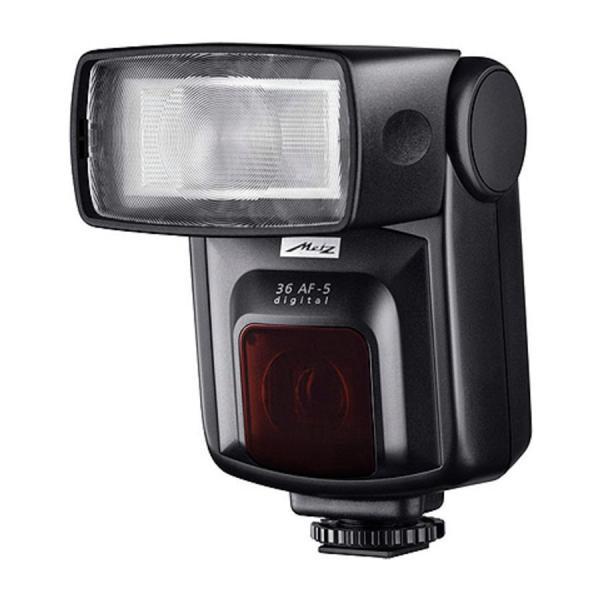 Flash Metz Mecablitz 36 AF-5 Digital para Sony