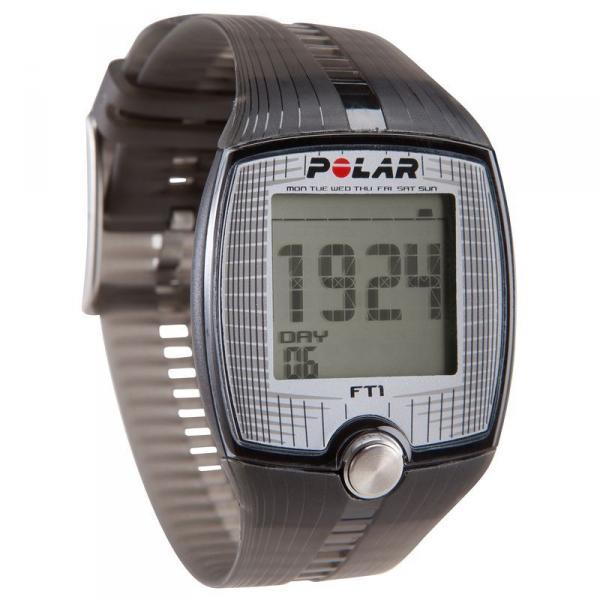 Pulsómetro Polar FT1 negro 64d6f0e7db10