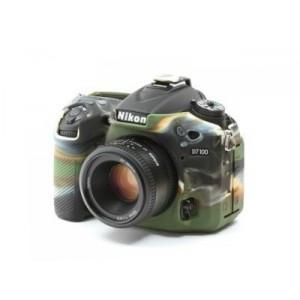 Easycover para Nikon D7100/D7200 (Camuflaje)