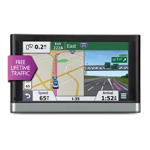 GPS Garmin Nuvi 2577LT