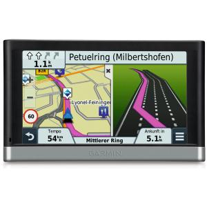 GPS Garmin Nuvi 2597 LMT