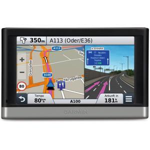 GPS Garmin Nuvi 2497LMT