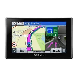 GPS Garmin Nuvi 2689LM Europa 45