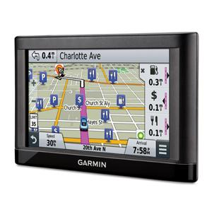 GPS Garmin Nuvi 65LM Europa Oriental 45