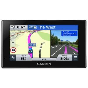 GPS Garmin Nuvi 2659LM 24 Europa Oriental